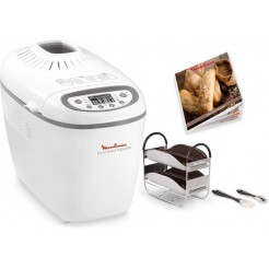 Moulinex Home Bread Baguette OW6101 Broodbakmachine