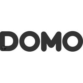 Domo B3985 Broodbakmachine